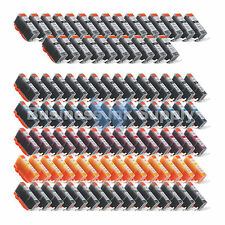 100*p PGI-225 CLI-226 Ink for Canon Printer PIXMA MX712 MX882 MX892 iP4820 25PGI