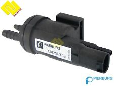 PIERBURG 7.02256.37.0 TURBO PRESSURE SOLENOID VALVE for SMART ,MB 0025401497 ,.