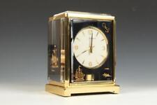Vintage Jaeger-Lecoultre Marina Atmos Mantle Clock, Circa 1964. Marke. Lot 851