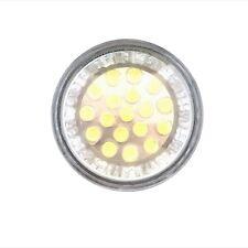 LAMPE LED MR16, CULOT GU5.3, 0.7W JAUNE, 12V, 630°K, 25°, 10LM, ø50