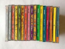 CD Top Hits (Lot 3) 17 CD's