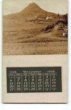 Spokane WAshington? RPPC Real Photo Postcard WA -P3