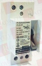 ALTECH CORP FI21.01 / FI2101 (USED TESTED CLEANED)