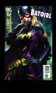 Batgirl #12 NM/9.4 Beautiful Artgerm cover!KEY ISSUE!L@@K!