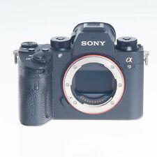 Sony Alpha A9 24.2 MP Mirrorless Digital Camera Body Black ILCE9/B