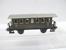 MES-48176Märklin 4040 H0 Personenwagen 4051 2.Kl.,Dächer mit Gebrauchsspuren,