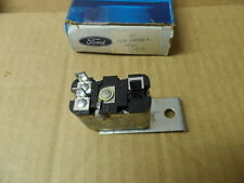 NOS 1973 - 1979 Lincoln Continental and Mark V Lights ON Relay D1AZ-10C838A