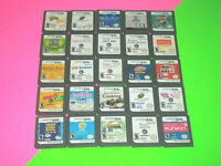 ⭐⭐ LOT OF 25 ⭐⭐ TESTED WORKING NINTENDO DS GAMES ⭐⭐⭐⭐⭐⭐⭐⭐⭐⭐⭐⭐⭐⭐⭐⭐⭐⭐⭐⭐⭐⭐⭐⭐⭐⭐⭐⭐⭐