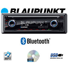 BLAUPUNKT Barcelona 270BT  - Bluetooth | CD | MP3 | USB Autoradio | SD | 1DIN