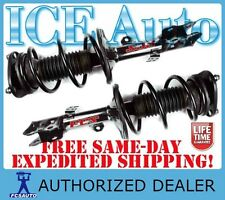 FCS Complete Loaded FRONT Struts & Spring Assembly for 2011-2014 KIA SPORTAGE