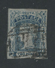 Cats Used Single Australian Stamps