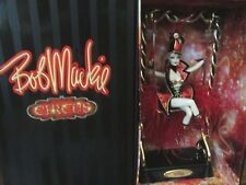 "2010 BARBIE DOLL ""CIRCUS BARBIE""  BOB MACKIE  L/E  WITH SHIPPER  NRFB"