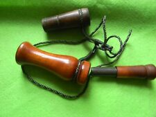 Wooden Goose call Lohman