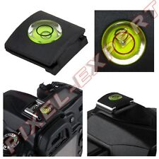 LEVEL BUBBLE FLASH SLIDE CAMERA FOR NIKON D3 D3200 D3100 D3000 D90 D80
