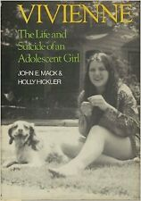 Vivienne: The Life and Suicide of an Adolescent Girl