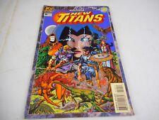 1994 DC The New Titans #10 Comic