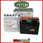 YT12B-BS BATTERIA MAGNETI MARELLI 12V 11AH YAMAHA XJ6, Deversion (EU) 600 2012-