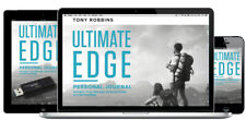 Anthony Robbins – Ultimate Edge, Inner Strength, Personal Power Video USB gift