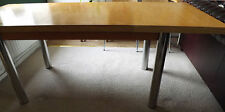 Habitat Oak Up to 8 Seats Kitchen & Dining Tables