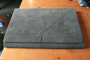 """Unbranded Folding Keyboard/Cover for Windows 10.1"""" Tablet UK Layout - UNTESTED"""