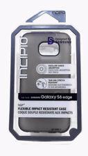 New OEM Incipio NGP Smokey Case For Samsung Galaxy S6 Edge