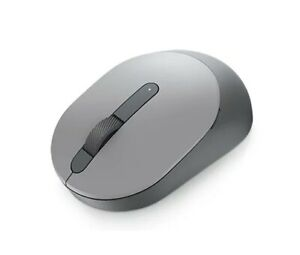 DELL MS3320W Mobile Wireless Mouse Titan Gray Brand New In Box
