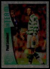 Futera Celtic Fans' Selection 1997-1998 (Chrome) Paul Lambert #24