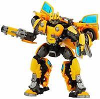 Transformers Masterpiece Movie Series MPM-7 Bumblebee Robot Figure F/S w/Track#