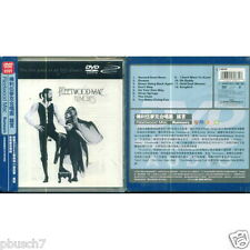 +FREE DISC FLEETWOOD MAC Rumours DVD AUDIO SEALED w/OBI 5.1 Surround