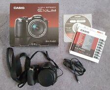 Casio EXILIM EX-FH20 9.1MP Digital Camera
