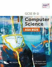 AQA GCSE 8525 Computer Science - Paperback - In Stock - NEW