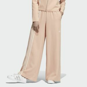 adidas Originals TLRD Track Pants Women's Light Pink Casual Wear Sportswear