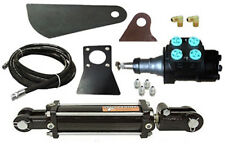 Hydraulic Steering Kit