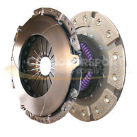 CG Motorsport Stage 3 Clutch Kit for Land Rover 90 / 110 / 130 DEFENDER - 2.5 4x