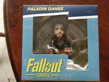 Lootcrate Exclusive - Bethesda Fallout Crate Screen Shots figure - Paladin Danse