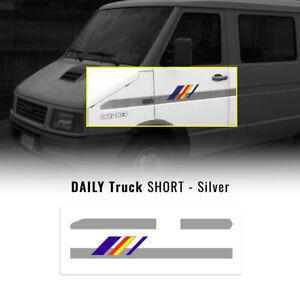 Decor Kit Decorazione Adesiva Autocarro Daily
