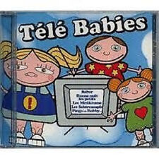 507 // TELE BABIES RETROUVEZ TOUS LES GENERIQUES BABAR/COLARGOL/BONNE NUIT