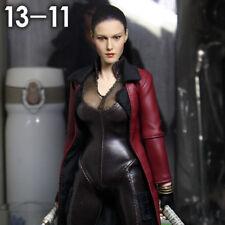 "1/6 Scale Female Head Sculpt KUMIK For 12"" Hot Sideshow Toys TTL HT Body KM13-11"