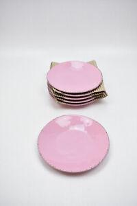 Creatable Teller 6 Stück NEU/OVP