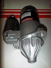 Mitsubishi Galloper 3.0 V6 Benzina 1991-1998 Nuovo Motorino D'Avviamento