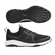 Men's PUMA Grip FUSION Sport 2.0 Spikeless Golf Shoes - PUMA Black