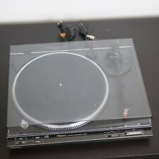 Vintage Technics SL-BD22 Automatic Turntable Record Player Retro— PARTS/REPAIR