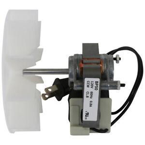 Broan Nutone Bath Fan & Blower Wheel Replacement BP50