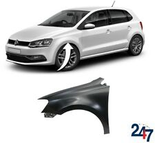 NEW VOLKSWAGEN VW POLO 6R 2009 - 2017 FRONT WING FENDER LEFT N/S 6R0821105A