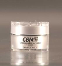 CBN AGE CONTROLE CREME PEAUX SECHES 50 ML - Crema Pelli Secche