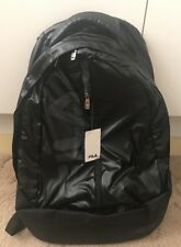 Fila Hague Medium Backpack Black
