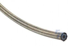 Ptfe Tuyau Flexible en Acier, Teflon, Tiret 3,3,2mm An -3 (AN3) D-03,1 Mètres