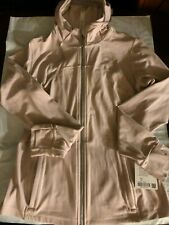 Hooded Define Jacket Nulu size 12 $128
