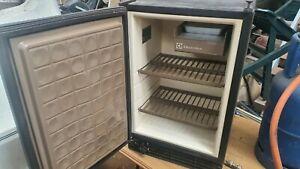 Caravan Fridge - Electrolux RM 122f - 2 Way