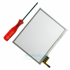 Touch Screen Digitizer Replacement For Nintendo DS Lite DSL NDSL+Screw driver US